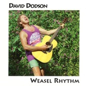 David Dodson - All The Time In The World