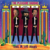The Pleasure Barons - Debbie Gibson Is Pregnant (Live)