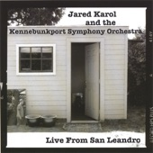 Jared Karol and the Kennebunkport Symphony Orchestra - Andalucia