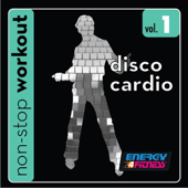 Disco Cardio Workout Music 1 (128-130BPM Music for Walking, Cardio and Other Workouts) [Non-Stop Mix]