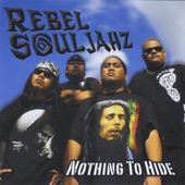 Rebel Souljahz - Steady Root Rockin'