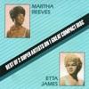Back To Back - Martha Reeves & Etta James