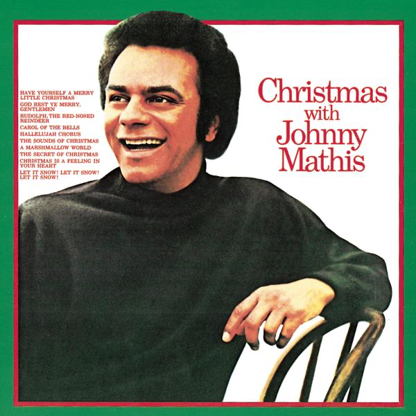 christmas with johnny mathis by johnny mathis on apple music - Johnny Mathis Merry Christmas