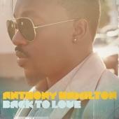 Anthony Hamilton - Pray For Me