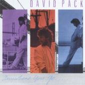 David Pack - That Girl Is Gone
