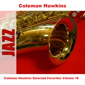 Coleman Hawkins - What A Difference A Day Made - Original