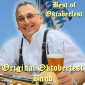 The Chicken Dance (Der Ententanz) [Oktoberfest Mix]-Original Oktoberfest Band