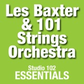 Les Baxter & 101 Strings Orchestra - Tropicando