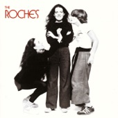 The Roches - Damned Old Dog
