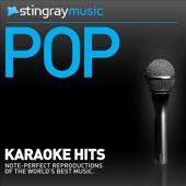 At Last (Karaoke Version)-Stingray Music