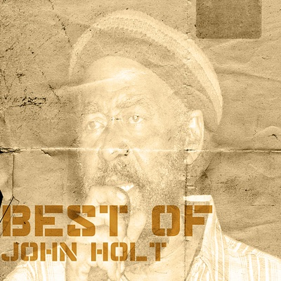Best of John Holt - John Holt album