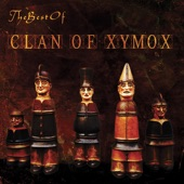 Clan of Xymox - Louise