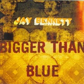 Jay Bennett - Cajun Angel
