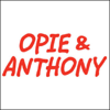 Opie & Anthony - Opie & Anthony, Patrice O'Neal, July 15, 2010  artwork