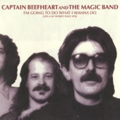 Captain Beefheart & His Magic Band - Old Fart at Play - Live at My Father's Place 1978