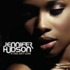 Jennifer Hudson - If This Isn't Love artwork