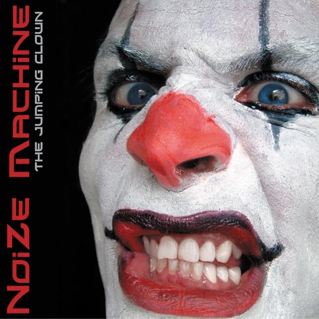 The Jumping Clown di NoiZe Machine
