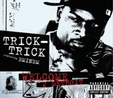 Welcome 2 Detroit - Single