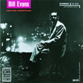 I Love You - Bill Evans