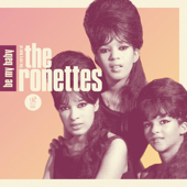 Be My Baby - The Ronettes Cover Art
