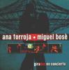 Ana Torroja & Miguel Bosé - Girados (Live) ilustración