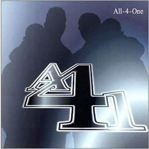 All-4-One - Not Ready 4 Goodbye