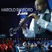 Harold Rayford - With Love