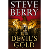 Steve Berry - The Devil's Gold (Unabridged) artwork
