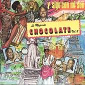 Chocolate - Guaguanco A Todos Los Barrios