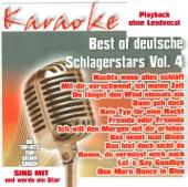 Best Of Deutsche Schlagerstars Vol.4 - Karaoke