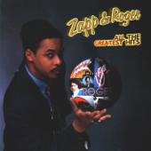 Zapp & Roger: All The Greatest Hits-Zapp & Roger