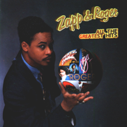 Zapp & Roger: All the Greatest Hits - Zapp & Roger - Zapp & Roger