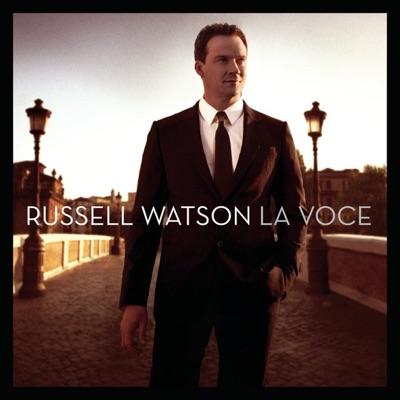 La voce - Russell Watson