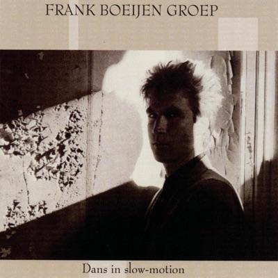Dans in slow-motion - Frank Boeijen Groep