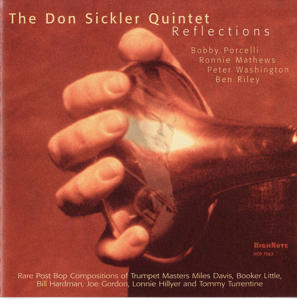 Don Sickler - Reflections