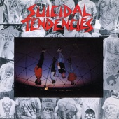 Suicidal Tendencies - I Want More