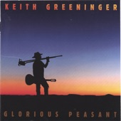Keith Greeninger - Breaking Through