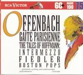 Boston Pops Orchestra & Arthur Fiedler - Gaîté parisienne: Barcarolle