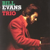 Bill Evans Trio - On Green Dolphin Street