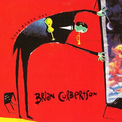 Long Night Out - Brian Culbertson