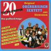Ihre größten Erfolge! - Original Oberkrainer Sextett aus Slowenien
