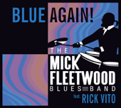 Blue Again! (feat. Rick Vito)