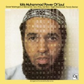 Idris Muhammad - Piece of Mind