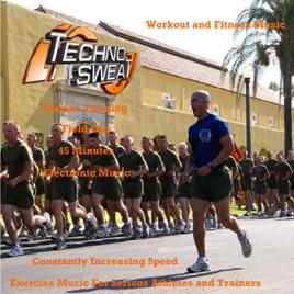 magasin en ligne 8dfa2 8272b Techno Sweat Marine Training: Field Ops (Increasing Interval ...