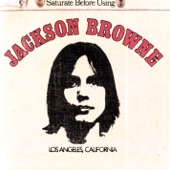 Jackson Browne - Looking Into You