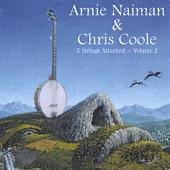 Arnie Naiman & Chris Coole - Snowdrop