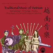 Traditional Music of Vietnam