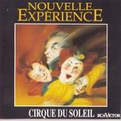 Cirque du Soleil - Sanza