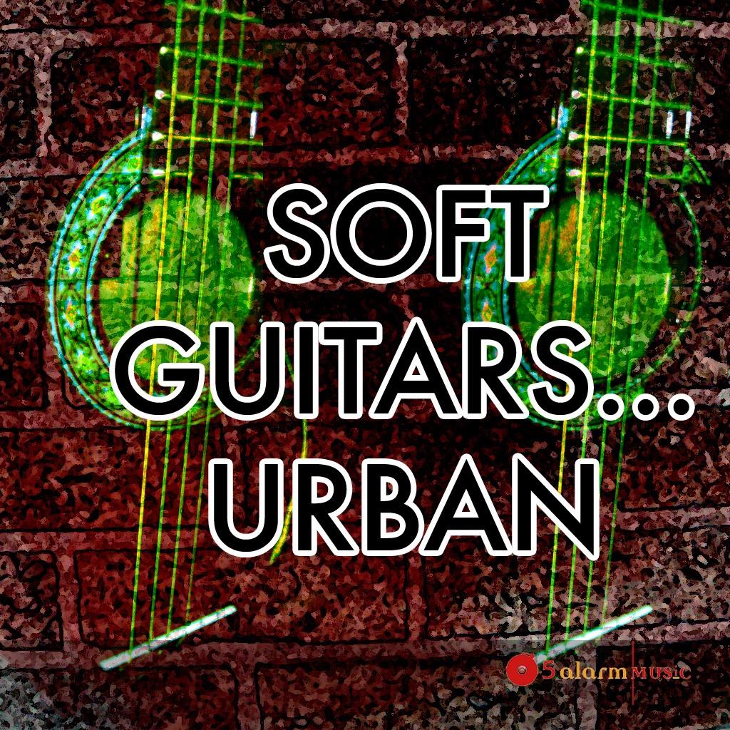 Soft Guitars - Urban