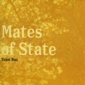 Mates of State - Fluke